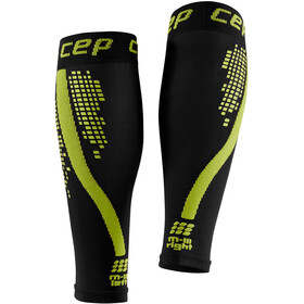 cep Nighttech Kuit Mouwen Heren, green
